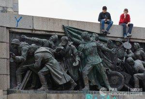 Николай Малинов о шпионском скандале: Я не считаю Россию врагом Болгарии (Факти,…