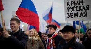 """ВМИД Украины посетовали, что Россия продолжает """"русифицировать…"""