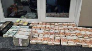 У губернатора Пензенской области нашли около 500 млн рублей…