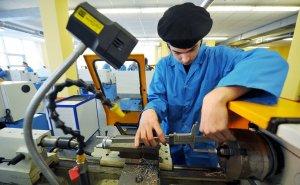 Российские выпускники всё чаще идут на рабочие…