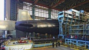 Вольное погружение: уникальная подлодка может уйти на Камчатку   (Новую атомную…