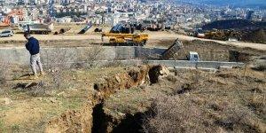 Возникла угроза схождения оползня на густонаселенный район Тбилиси (+…