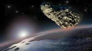 Ученые оценили риск столкновения астероида Апофис с…