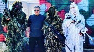 """""""Предлагаем прекратить"""" - Украина капитулировала в снайперской войне на…"""