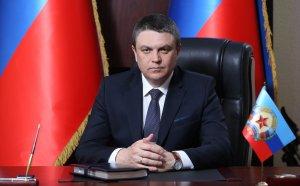 """""""Нет сомнений"""": Глава ЛНР заявил, что Донбасс обязательно станет частью…"""