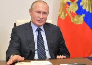"""Путин о вакцинации: """"Не хотел обезьянничать, как это сделали лидеры других…"""