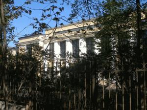В Петербурге отремонтируют здание геофизической обсерватории им.…