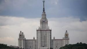 Ректор МГУ рассказал о росте интереса иностранцев к российским…