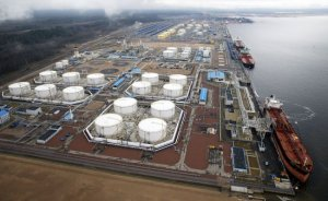 Россия наращивает экспорт нефти вобход…
