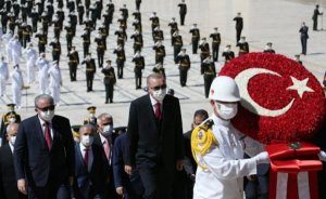 "Сотня турецких адмиралов ""взбунтовалась"" петицией против…"
