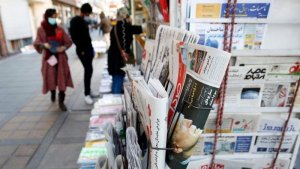 """Обзор иранской прессы: """"Возможности вотношениях сРоссией…"""