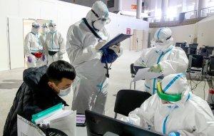[COVID-19: март 2021] В марте в России выявили на четверть меньше заразившихся, чем в…