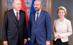 Focus: Брюссель предлагает Эрдогану дружить, нонеочень…