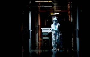 Американский эпидемиолог признал четвертую волну COVID в…