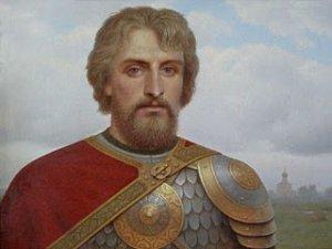 5 апреля 1242 г - битва на льду Чудского…