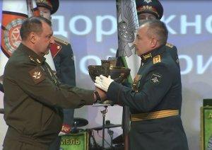 Военные железнодорожники построят вторую ветку Байкало-Амурской…