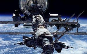 В Роскосмосе рассматривают возможность эксплуатации МКС до 2030…