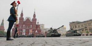 Кремль отказался приглашать иностранных гостей на Парад…