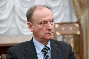 Патрушев: Россия не вынашивает планов вмешательства в украинский…