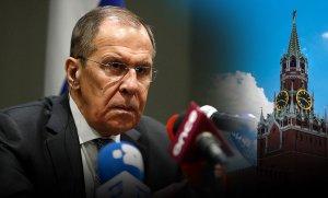 """В Кремле прокомментировали заявление Лаврова о """"тупой"""" линии поведения…"""