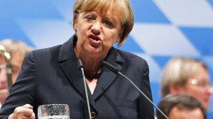 Меркель выдвинула русским невыполнимое требование  (Козак заявил о…