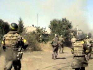 """Киев заявил в МУС о """"вероломном убийстве"""" военных в…"""