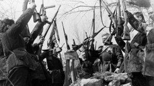 Тайны 22 июня. Герои-партизаны Украины в 1941…
