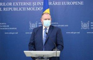 И.о. премьер-министра Молдовы Аурелиу Чокой заявил, что республика не готова пока…