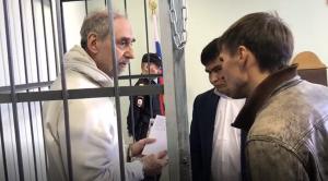 Осужденному американцу в Челябинске добавили срок по новым эпизодам с детским…