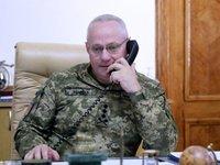 Главнокомандующий Вооружённых сил Украины Руслан Хомчак заявил, что для Киева…