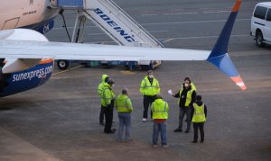 Сотрудники Boeing планируют…