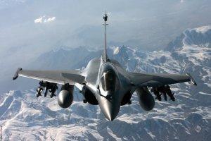 Париж готов подарить Киеву эскадрилью истребителей, но Зеленский кинет…