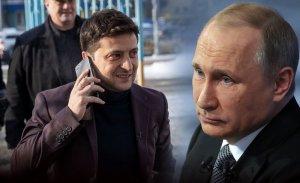 Путин отказался говорить с Зеленским -…