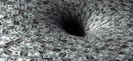 Крупный бизнес эвакуирует валюту из России: ЦБ зафиксировал резкое ускорение…