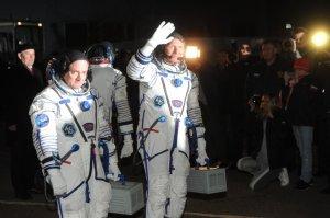 Зарплаты космонавтов в России превысят 500 тысяч рублей в…