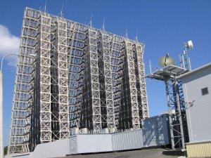 В Крыму скоро начнут строить РЛС системы предупреждения о пусках…