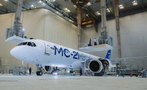 Начало серийного производства самолета МС-21 задерживается из-за…