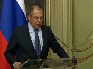 Лавров сообщил об изменении правил работы диппредставительств…
