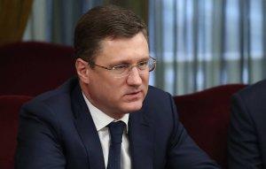 Новак считает возможным временное введение ограничений на экспорт…