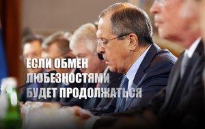 """""""Пыл американцев поутихнет"""": Россия обнародовала жёсткие ответные меры на…"""