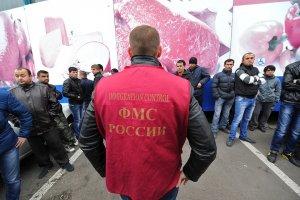 МВД предложило главам стран СНГ забрать нелегальных мигрантов домой  ( В…