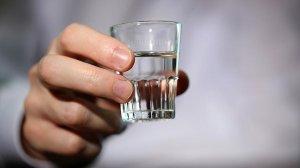 Ученые создали беспохмельную водку