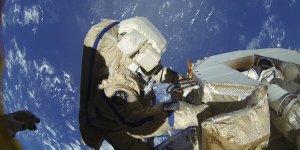 Роскосмос изучит вопрос трансформации человека для полетов в дальний космос