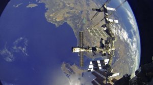 Россия выйдет из проекта МКС с 2025…