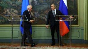 NZZ: ЕС не будет вводить новых антироссийских санкций из-за Украины или…