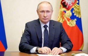 Путин заявил о готовности обсудить с Зеленским в Москве двусторонние…