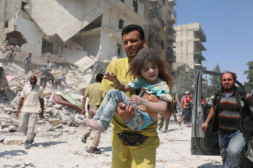 Канадская журналистка размазала западные СМИ за ложь о России в Сирии