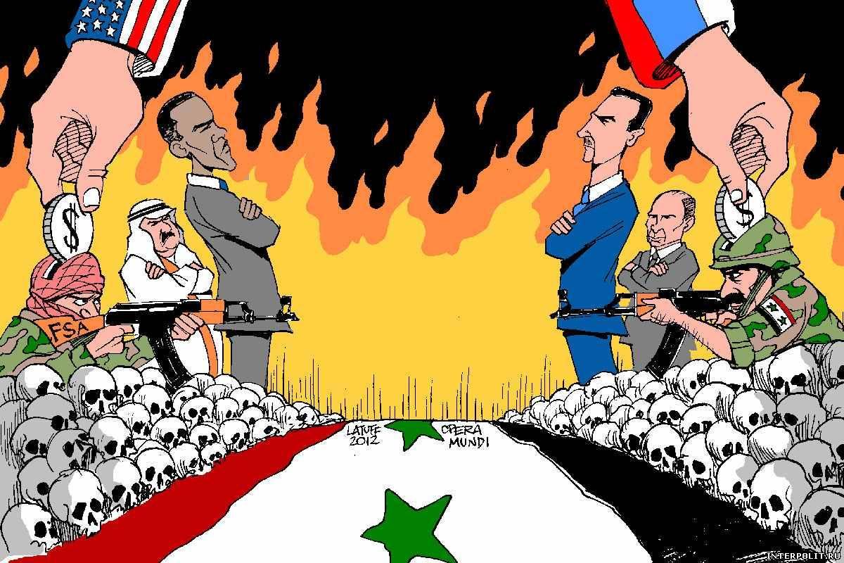 america post world war i interventionists vs