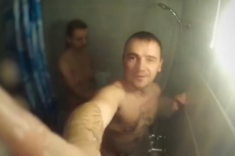 Не вывезла съемку в порно #13