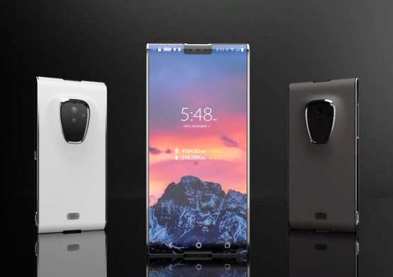 Sirin Labs представила первый в мире криптовалютый смартфон Finney